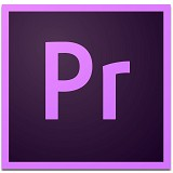 ADOBE Premiere Pro Creative Cloud - 1 Year